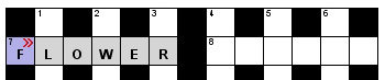 Grid with selected row
